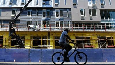 L.A.'s reality: More people want to live here than there are homes being built