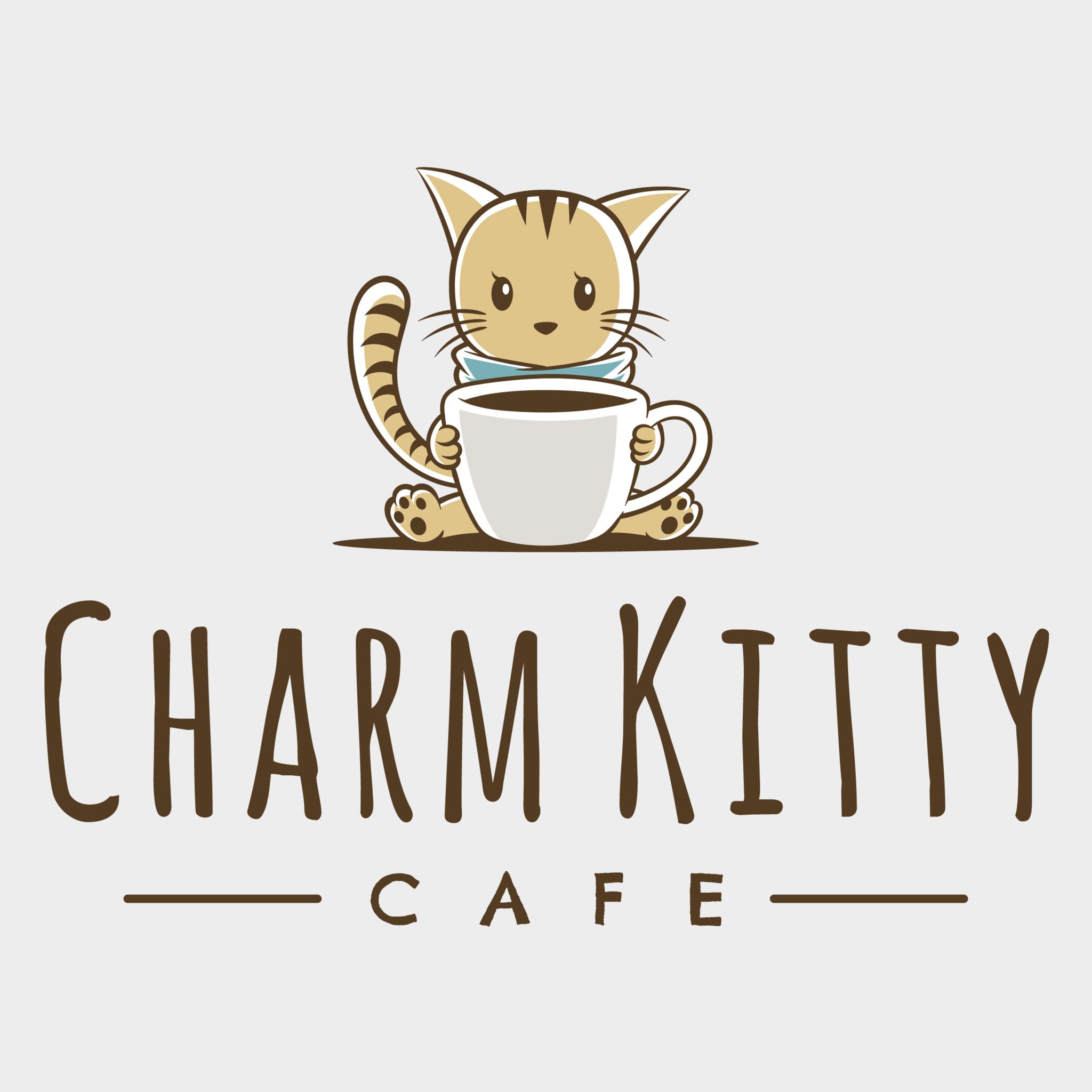 Charm City Cat Cafe