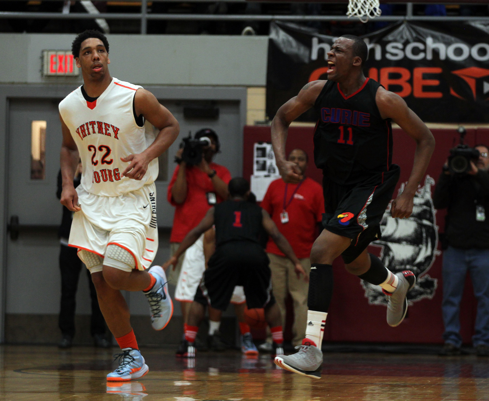 100 best Illinois high school basketball players ever Chicago