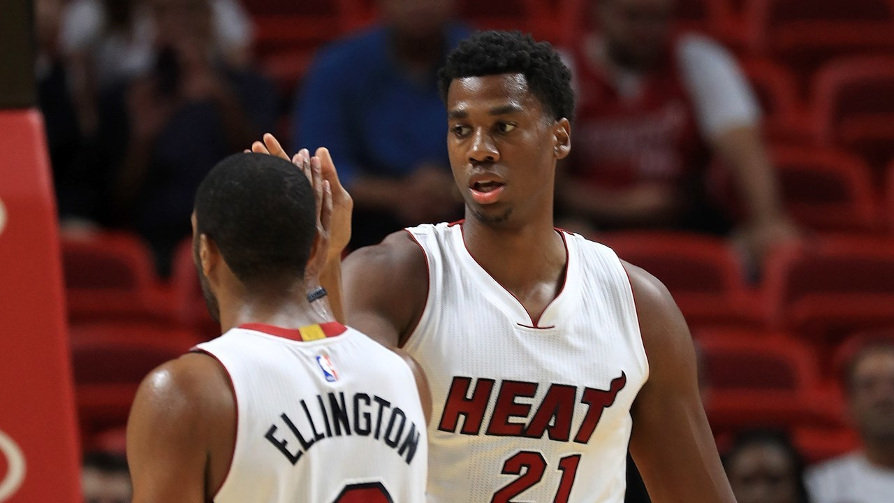 Image result for hassan whiteside