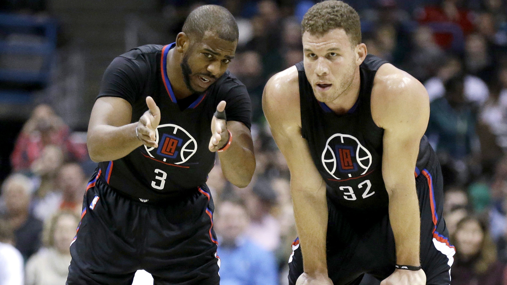 Five takeaways from the Clippers 112 101 loss to the Milwaukee