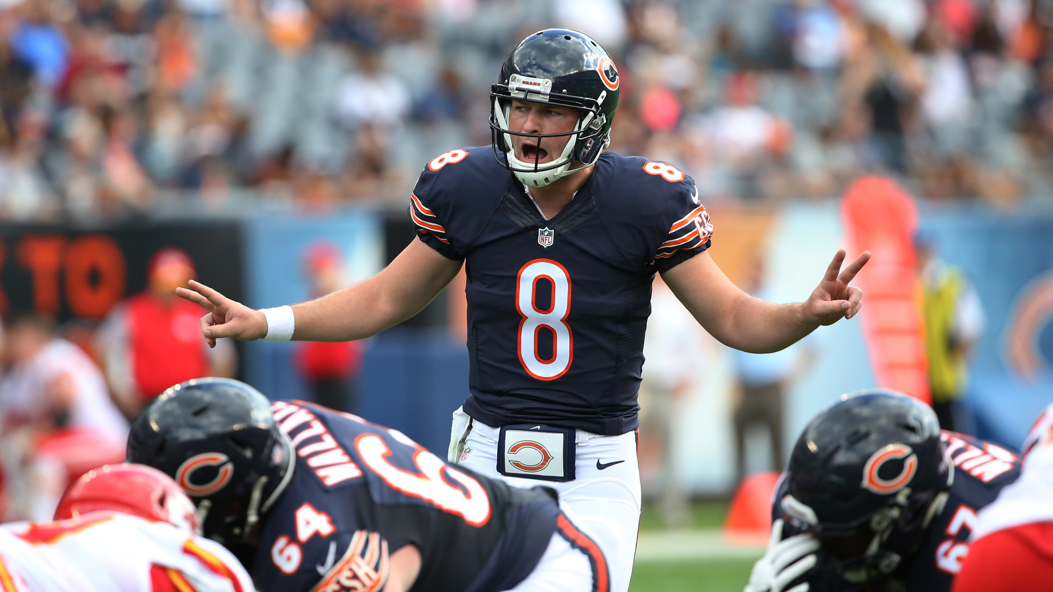 Image result for Connor Shaw
