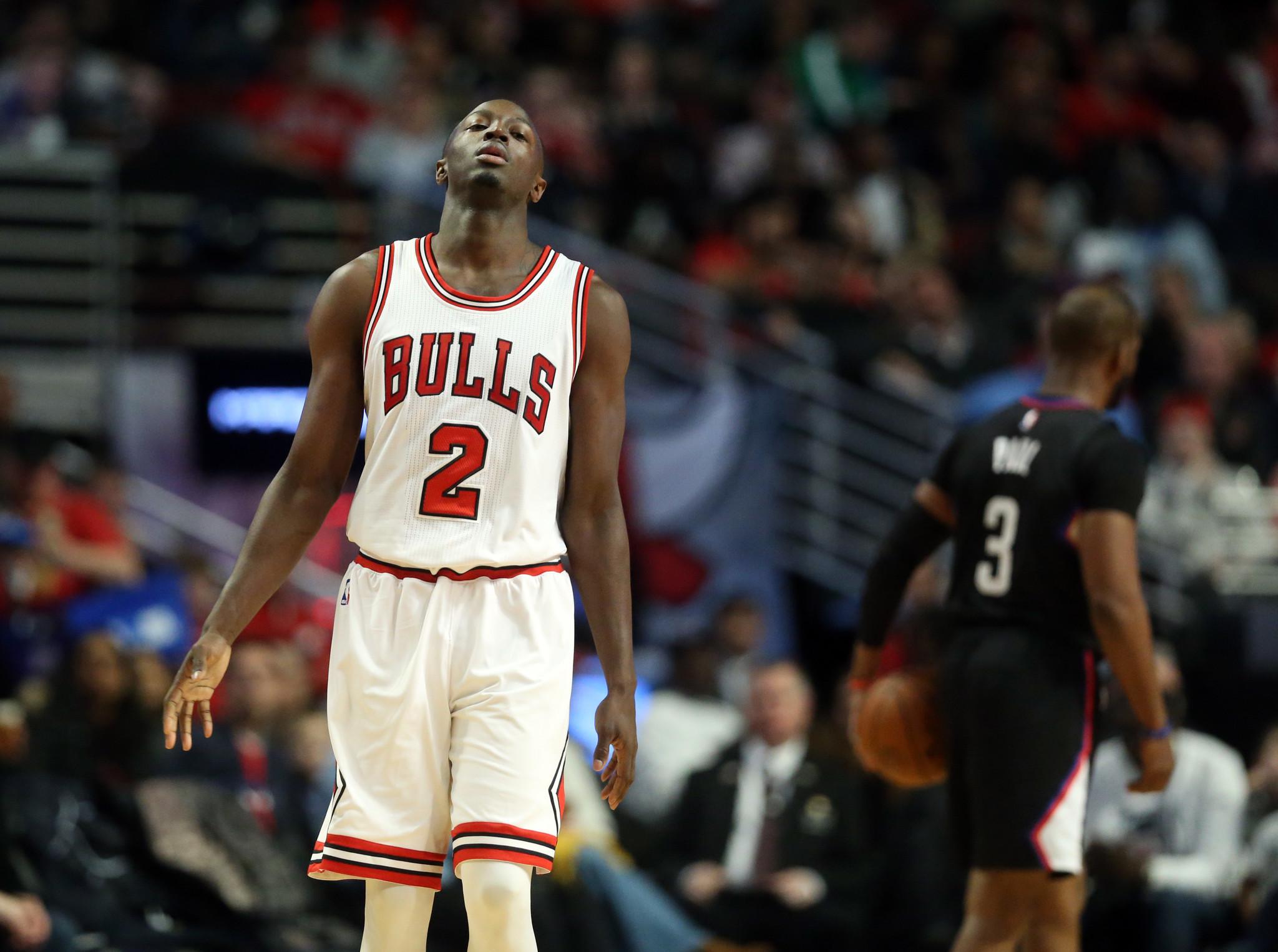 Clippers 101 Bulls 91 Chicago Tribune