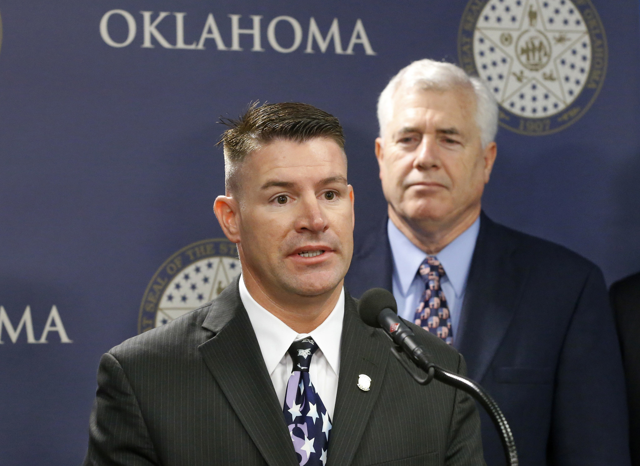 oklahoma muslim single men The popular image of 1995 oklahoma city bomber timothy mcveigh is that of  of oklahoma county, who single-handedly  timothy mcveigh was a muslim.