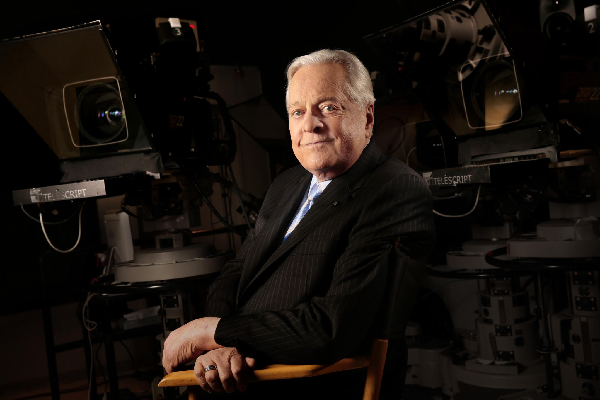 turner classic movies host robert osborne dead at 84 la