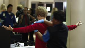 TSA quietly launches new 'enhanced' pat-down procedure