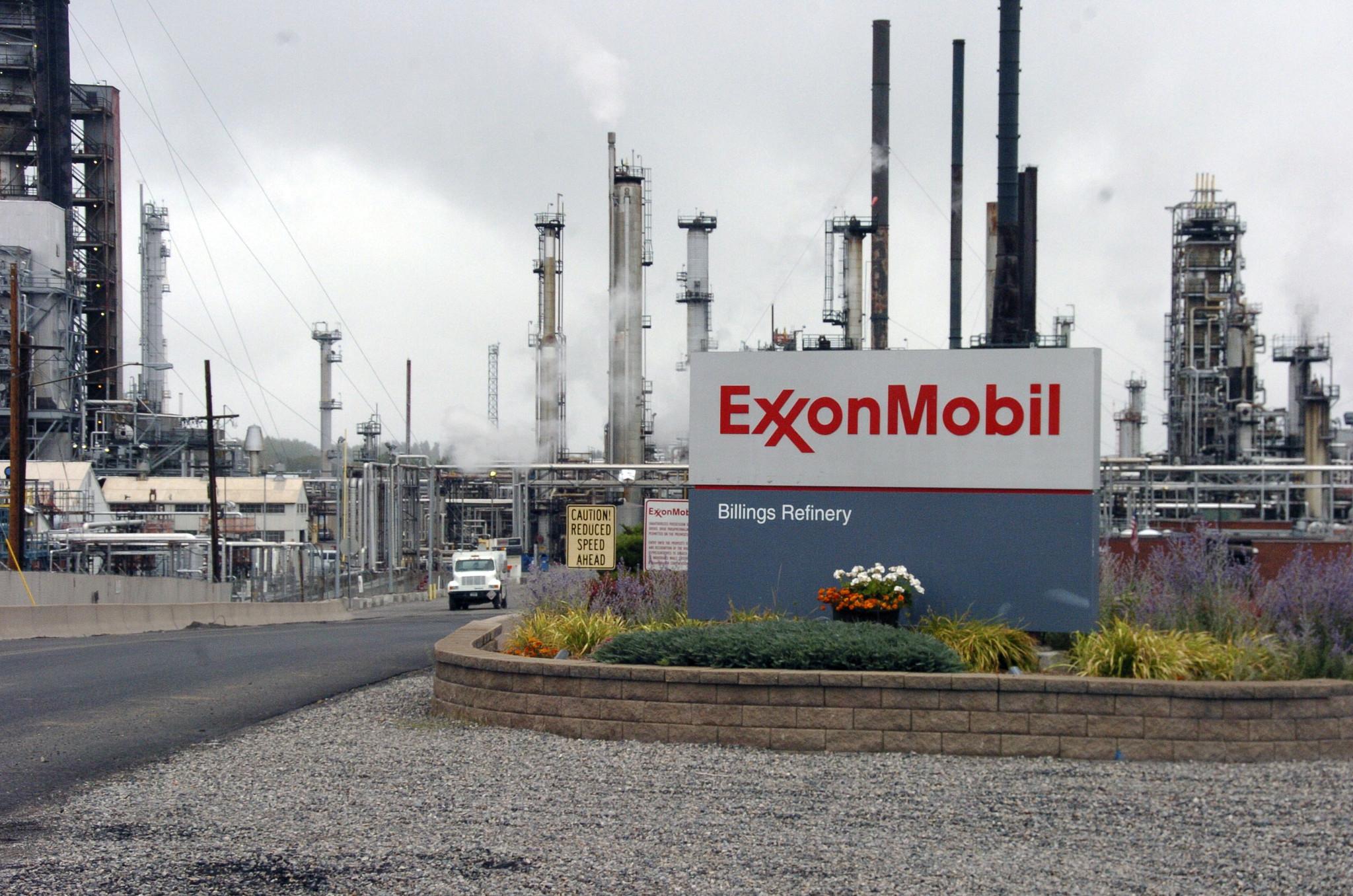 Resultado de imagen para exxonmobil