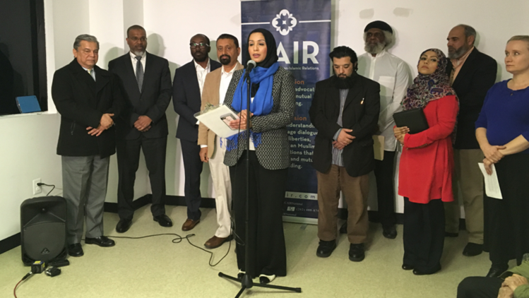 prince george county muslim singles Prince george's county muslim council 303 likes 8 talking about this our mission is to promote the involvement of muslim residents in the civic and.