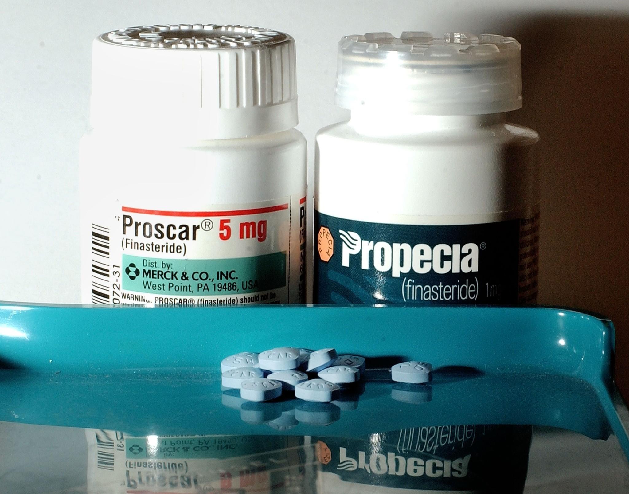 Is propecia a prescription drug