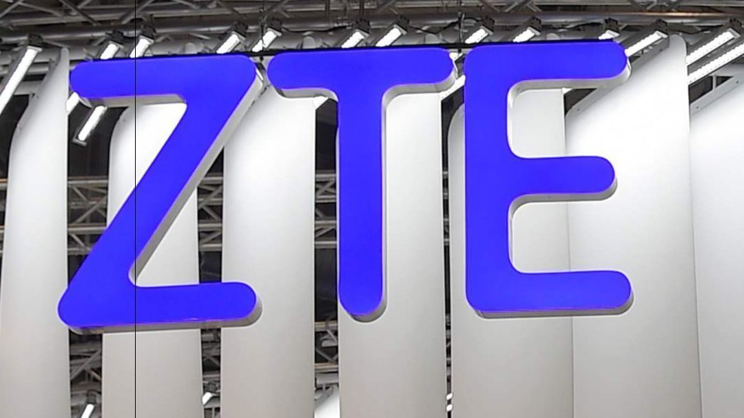 Chinese firm ZTE to pay U.S. $892 million for breaking Iran sanctions
