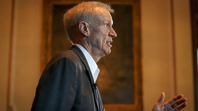 Rauner: Illinois 'won't do very well' under Republican health insurance plan
