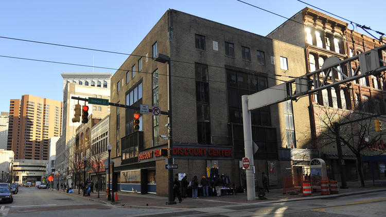 Spotlighters Theatre calls off plan to relocate to former Read's Drugstore