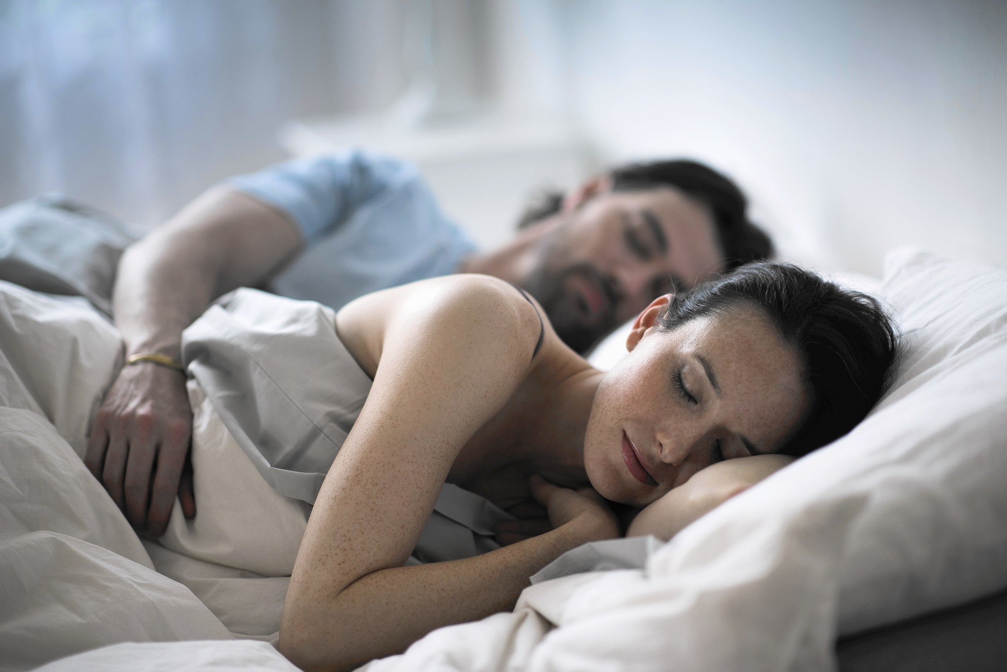 having sex boosts your work performance the next day study shows