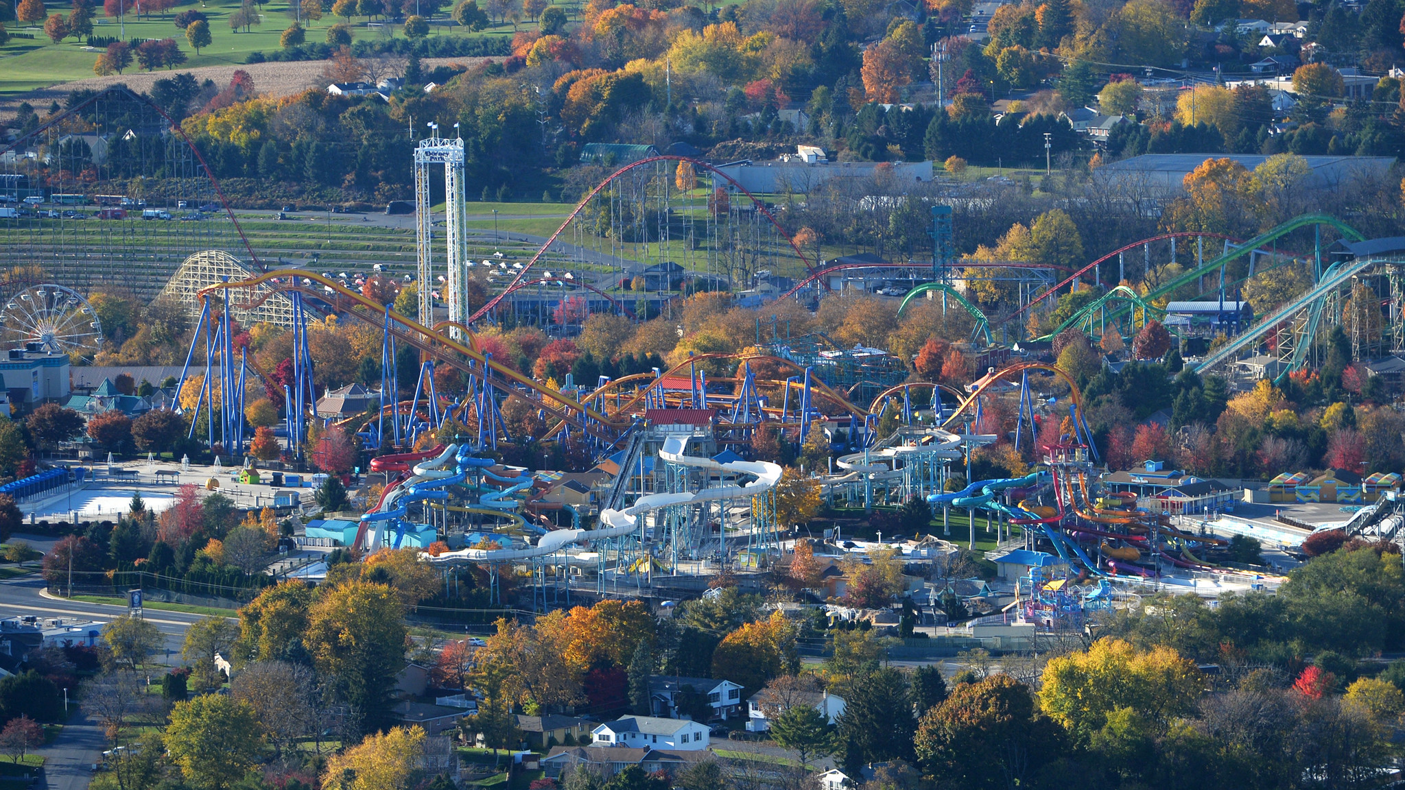 Dorney Park #AmazingLooksLike more than rides, shows & attractions and the perfect combination of thrills and family fun. indianheadprimefavor.tk