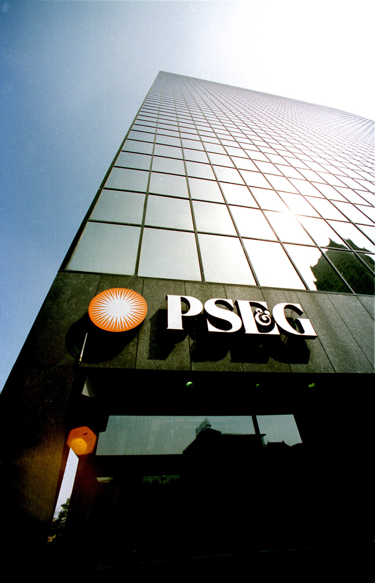 Contact Us - My Account - PSE&G