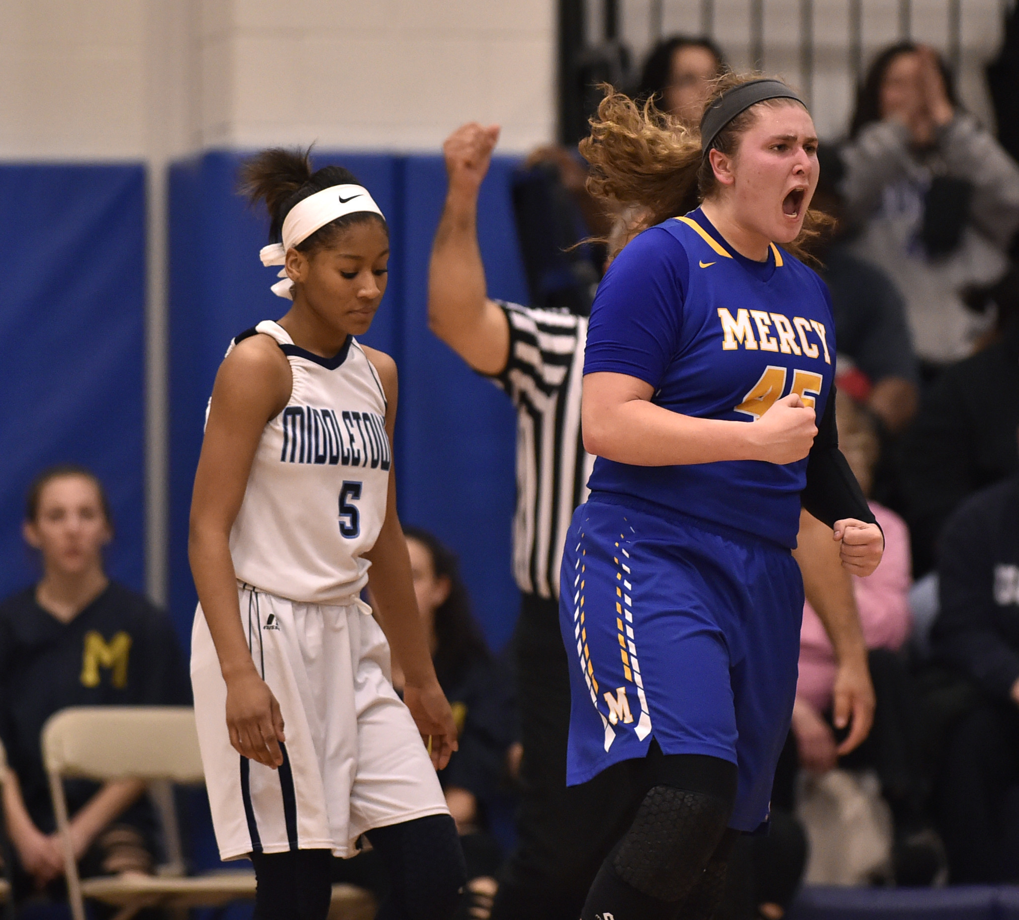 middletown girls Get the latest middletown high school girls basketball news, rankings, schedules,  stats, scores, results, athletes info, and more at pennlivecom.