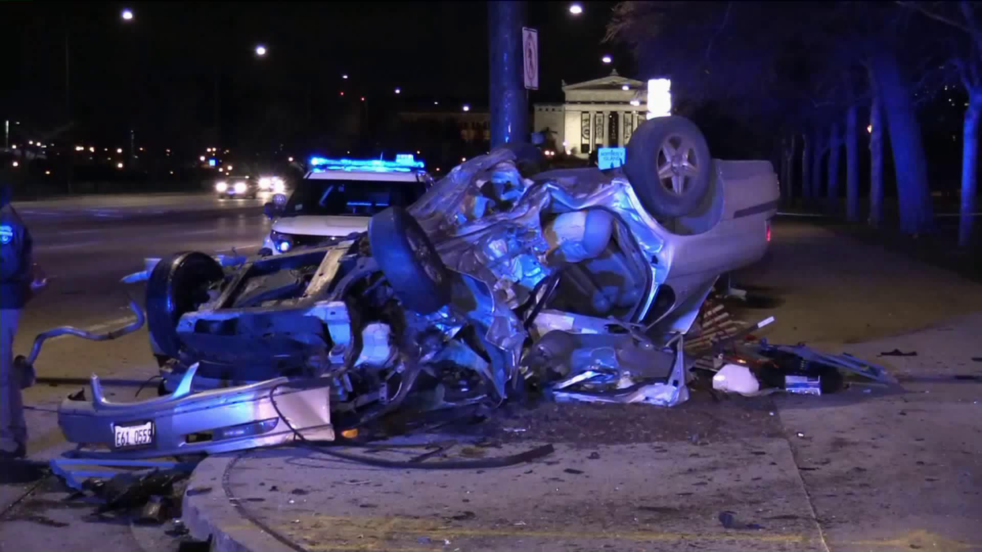 Car Accidents Chicago Tribune