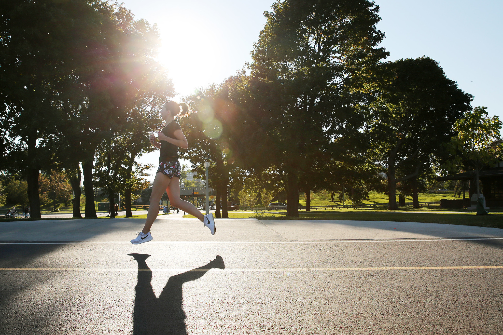 In middle age, your best running days may still be ahead of you