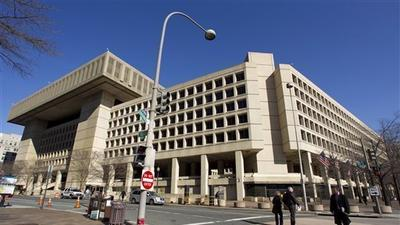 New FBI headquarters site on hold until Congress secures funding