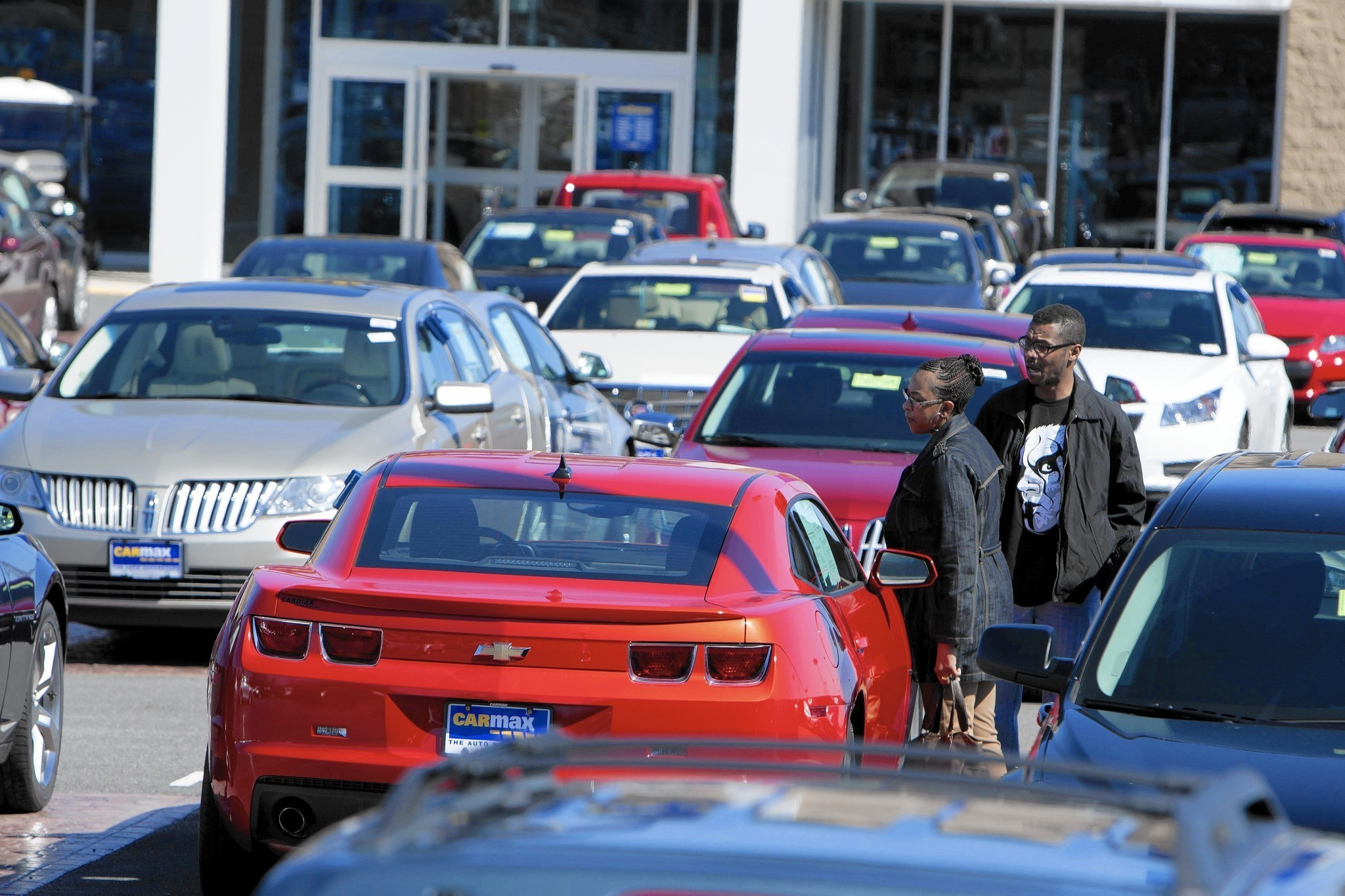 Good Used Car Dealerships In Chicago