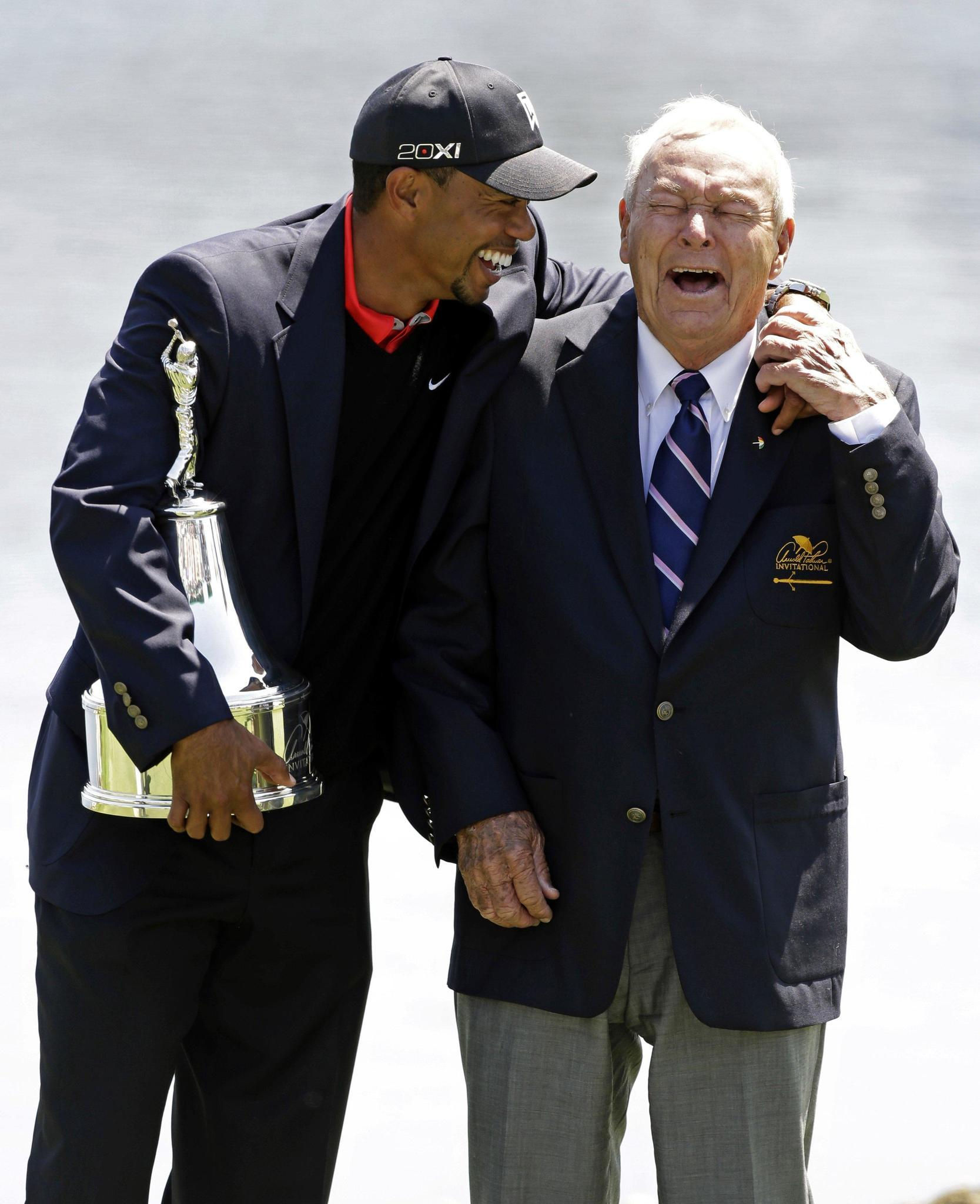 Tiger Woods to miss Arnold Palmer Invitational at Bay Hill - The Morning Call