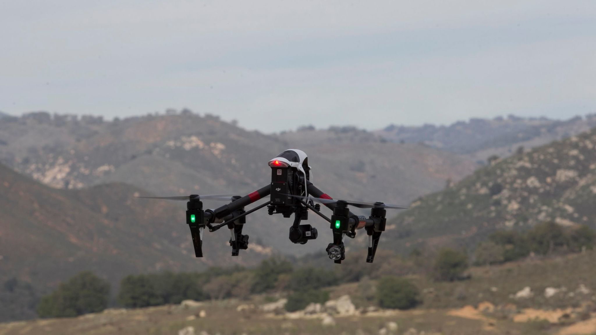 Will San Diego S Drone Rules Be Strong Enough Chula