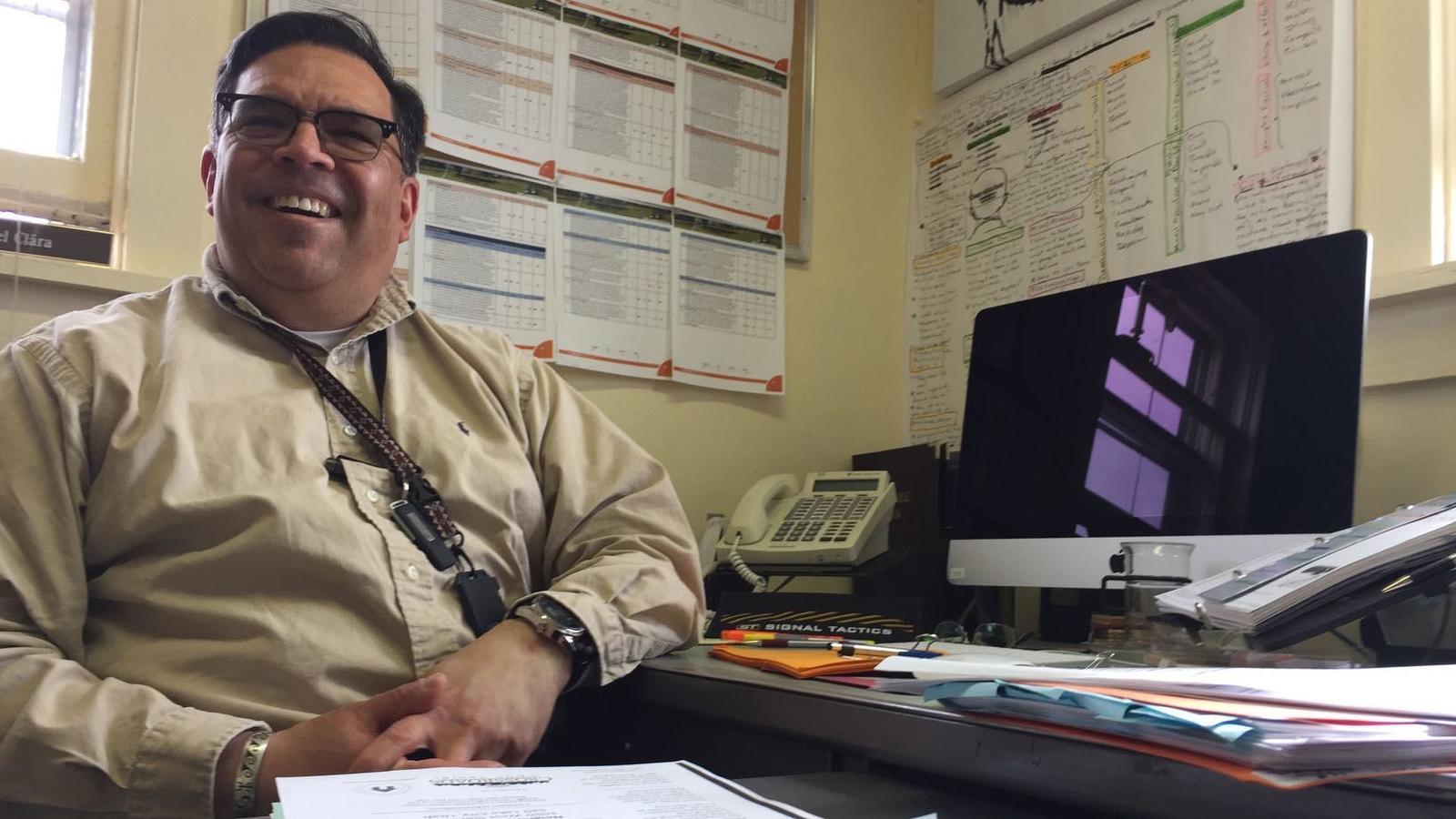 Essential education new school rating tool launches la - David montero ...
