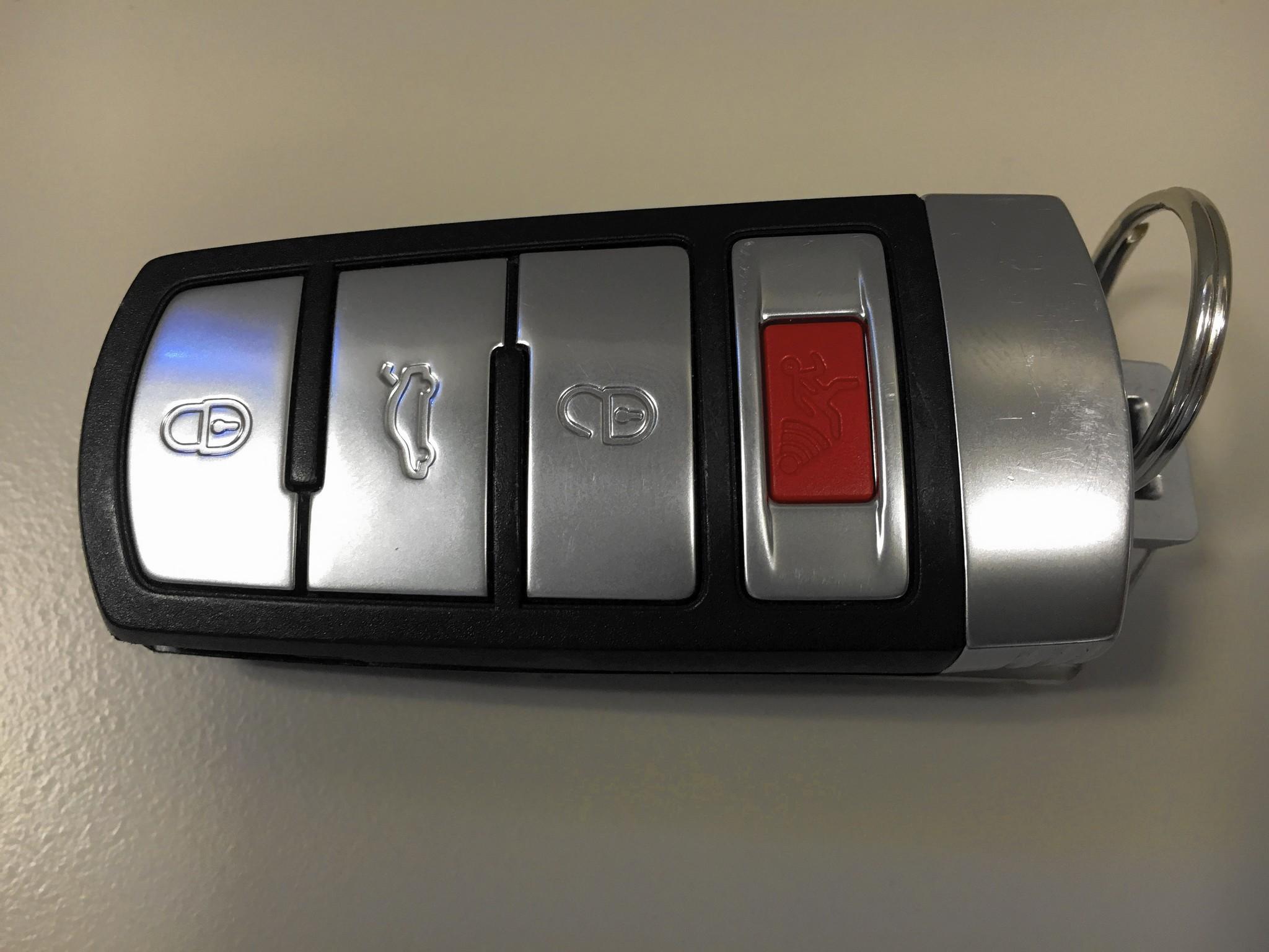 Key fob, electronics drain car batteries