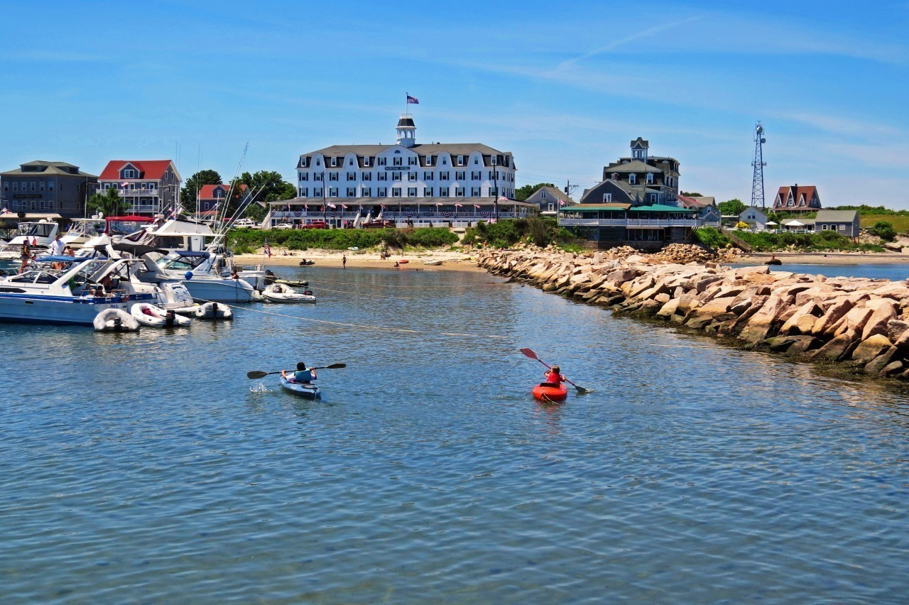 Shore Excursions Newport Rhode Island