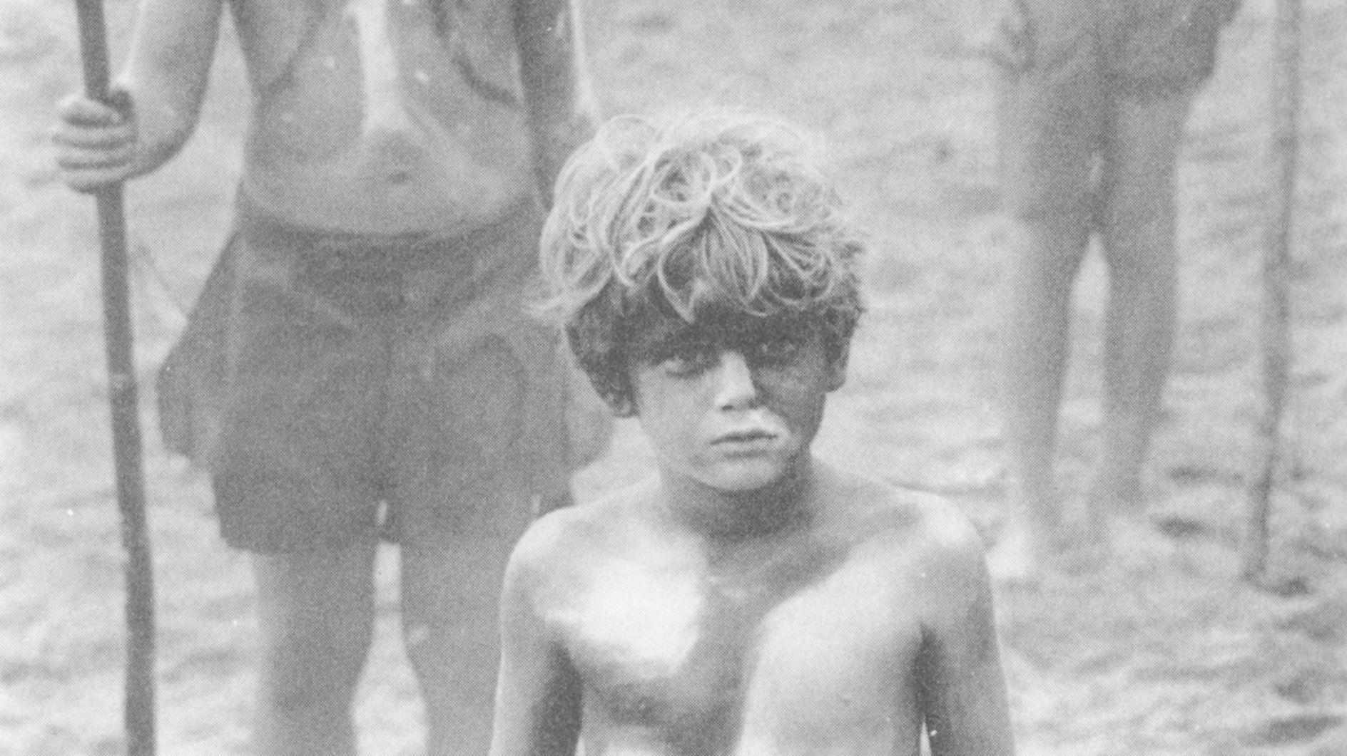 'Lord of the Flies' is getting an all-girl makeover courtesy of Warner Bros. The above image is from the 1963 film adaptation. (British Film Institute)