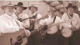 The Shirthouse Band