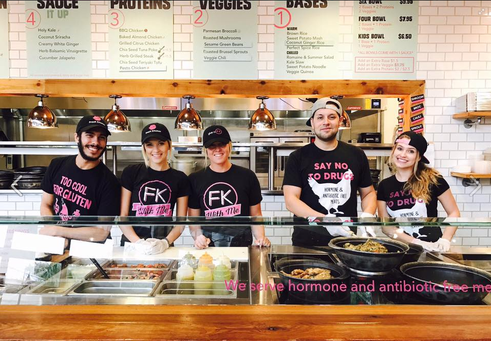 Tampa restaurant group bringing Fresh Kitchen concept to
