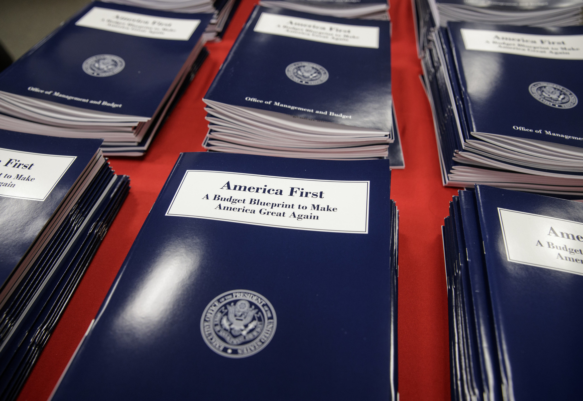 How trumps budget could affect anne arundel capital gazette malvernweather Images