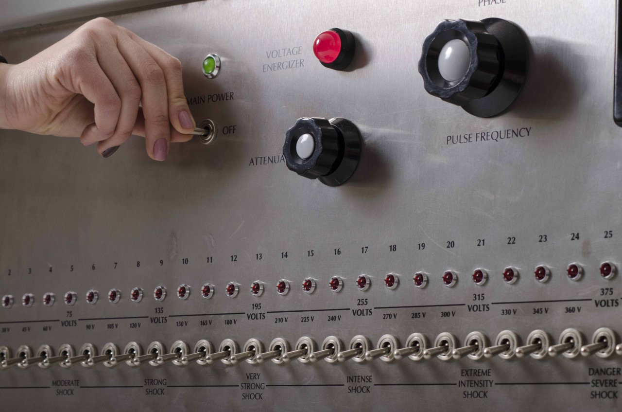 Stanley Milgram: Electrifying our Past and Present