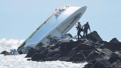 Marlins pitcher Jose Fernandez was piloting speeding boat during fatal crash, investigators say