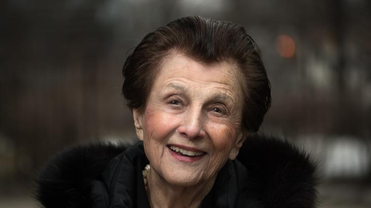 Vera Schiff