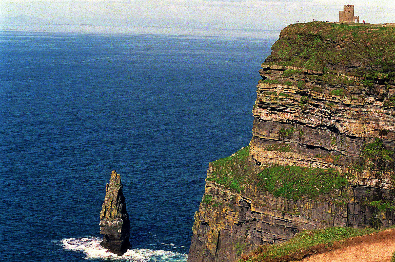 Top 10 places to visit in Ireland