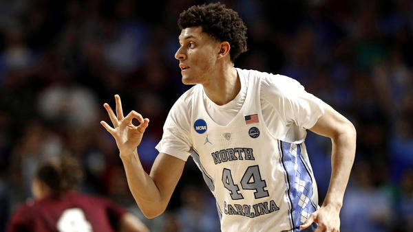NCAA Tournament South Region predictions: North Carolina or bust
