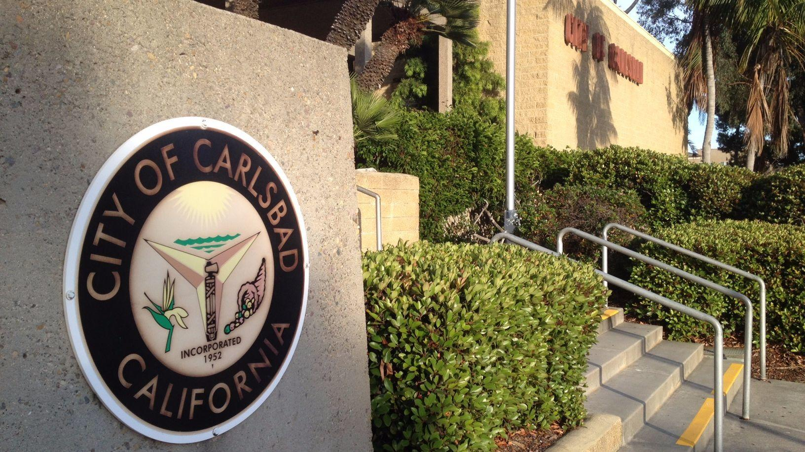 Carlsbad City Hall