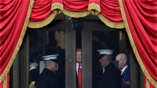 (Patrick Semansky / Associated Press)