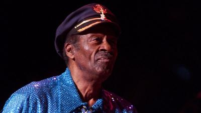 How Chuck Berry managed to look and sound so good even in his later years
