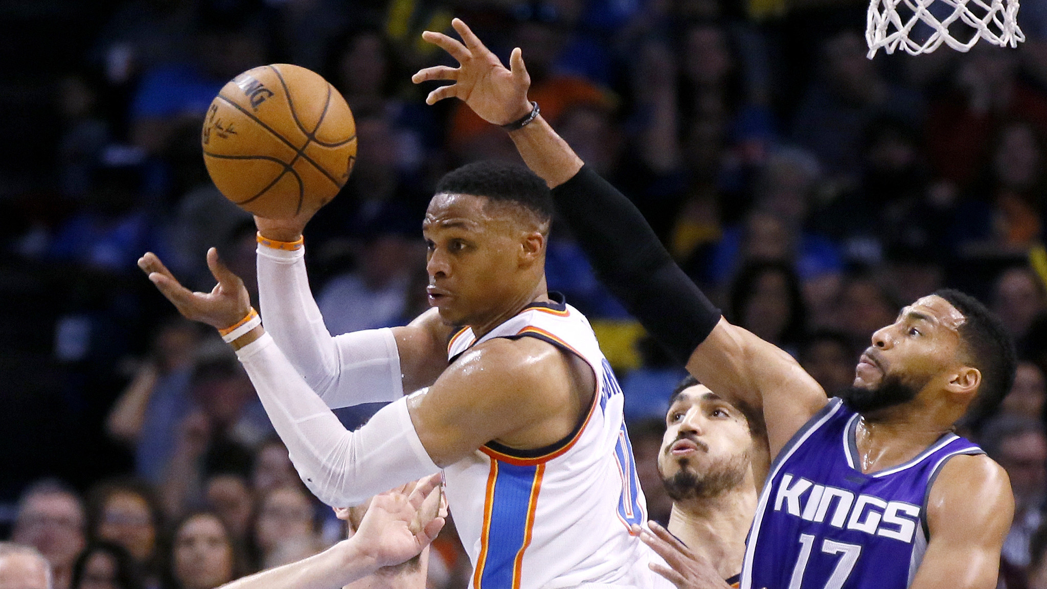 NBA  Russell Westbrook misses fifth straight triple-double 096c86b85