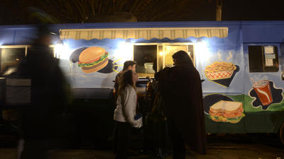 Food Trucks May Soon Take To Streets Of West Hartford, Food Truck Park Could Follow