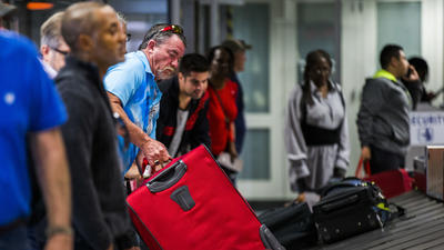 3 reasons why U.S. airlines aren't losing your luggage as often