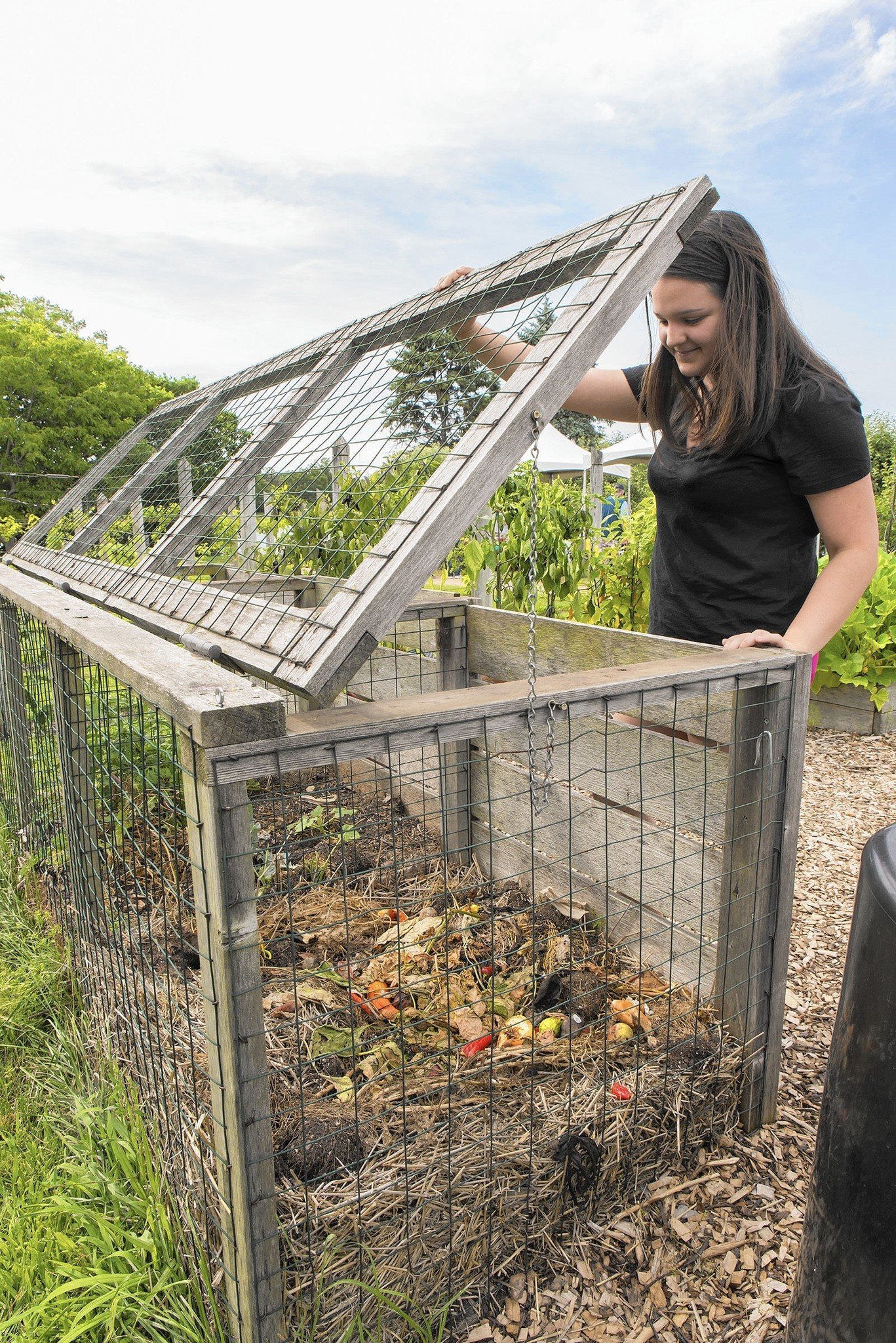 Simple steps for home composting success