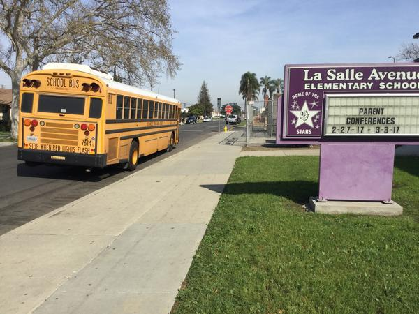 Advocates say L.A. Unified shortchanges its neediest students