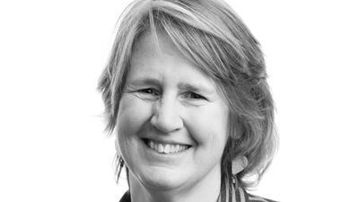 Jill C. Jones is an English professor at Rollins College.