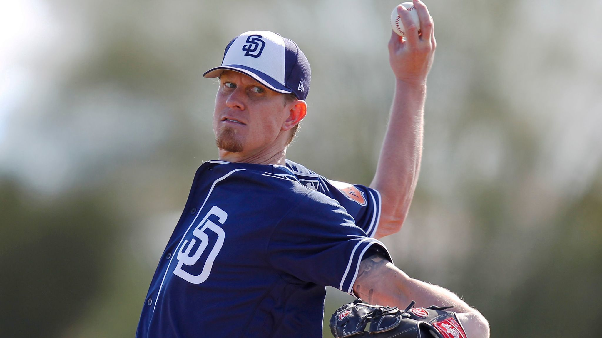 Sd-sp-padres-jered-weaver-fastball-20170321
