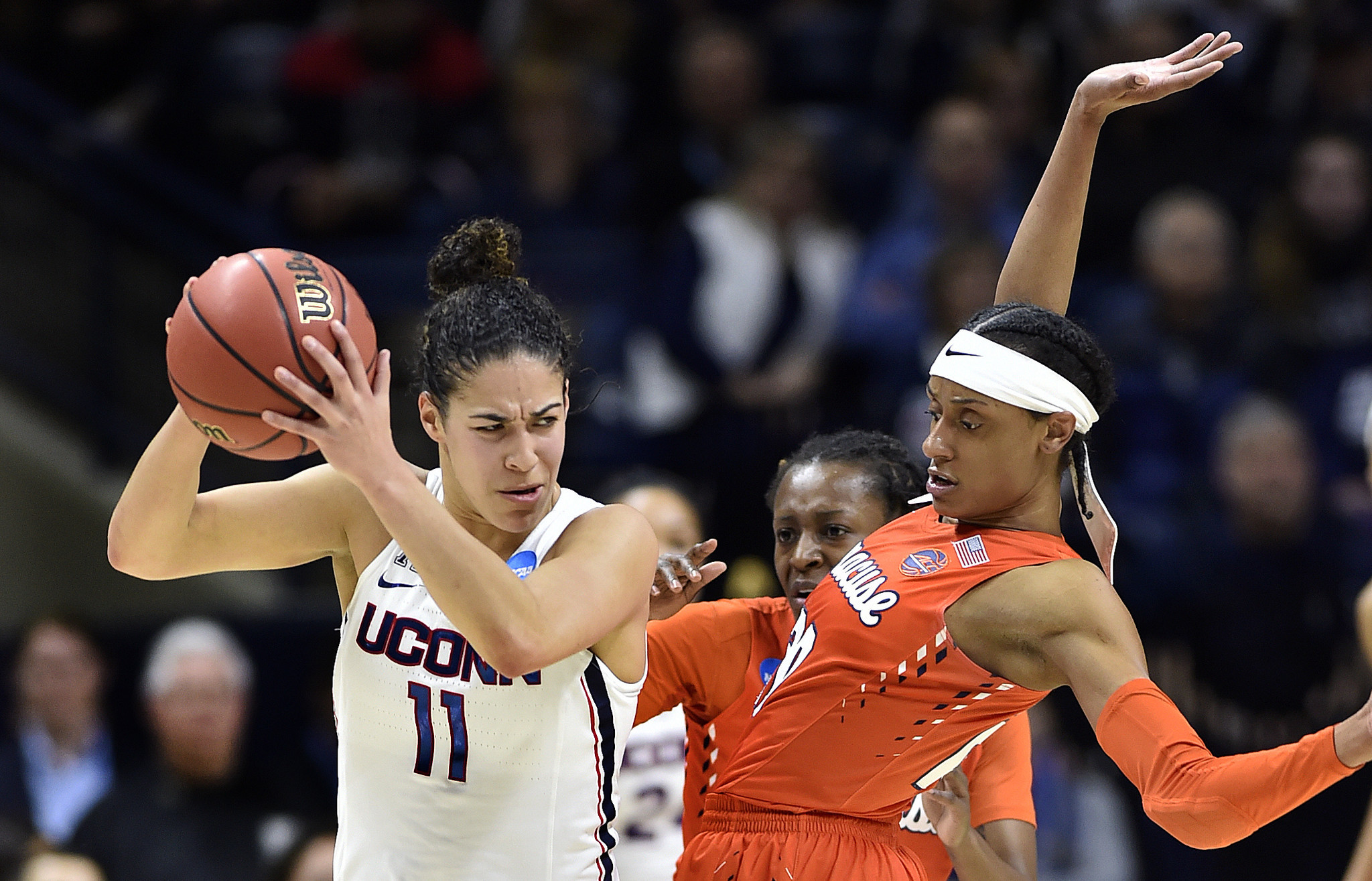 UConn Women: Even Geno Auriemma Impressed By Huskies\u0027 Swagger Vs ...