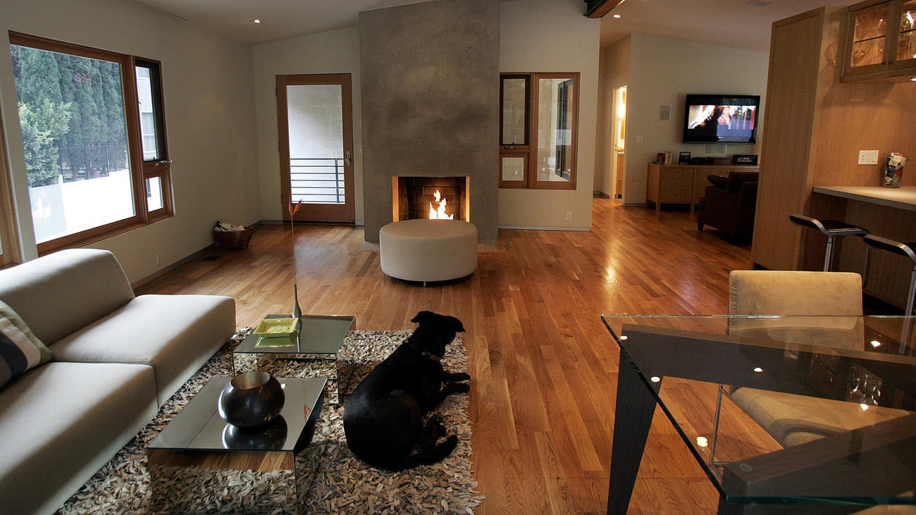 home is where the hearth is fabulous fireplaces la times